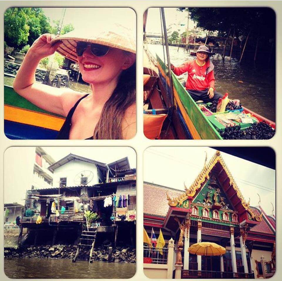 Bankog, Tailand