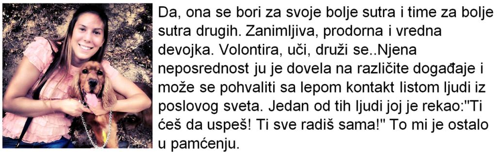 Konzumiraj život_Milica Zlatić_Gardenika_KEC