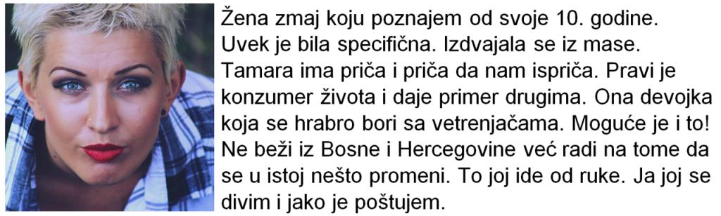 Konzumiraj život_Tamara Cvetković